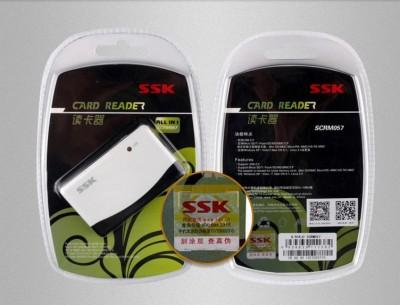 Đầu đọc thẻ SSK