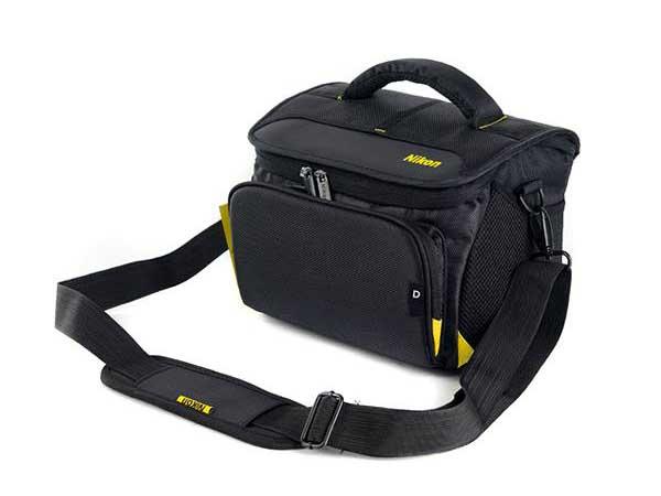 Túi chữ nhật Nikon