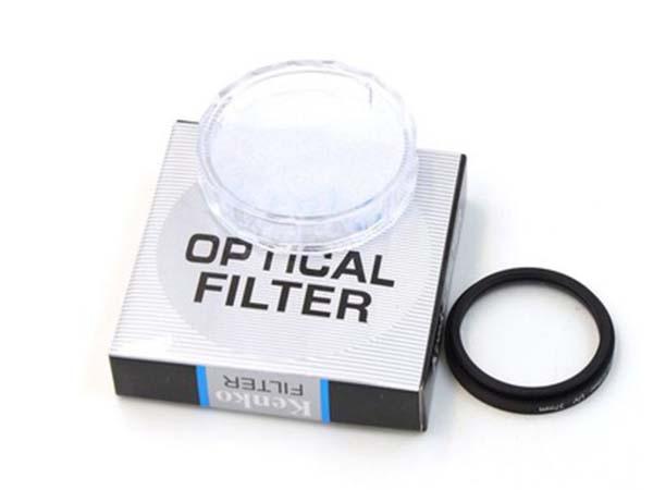 Filter UV 49mm