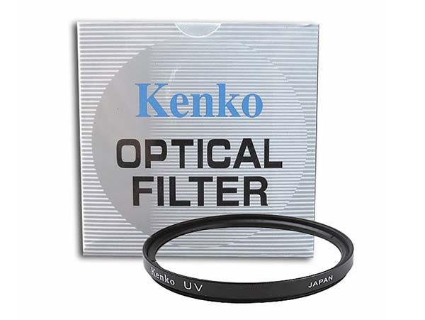 Filter UV 58mm