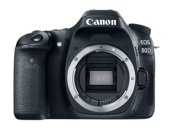 Body Canon 80D