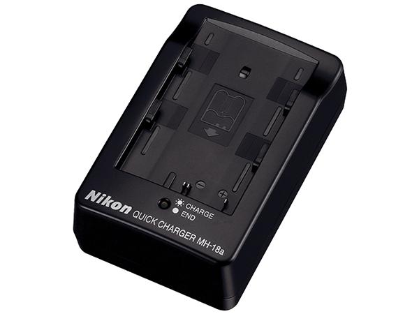 Sạc  pin Nikon MH - 18A