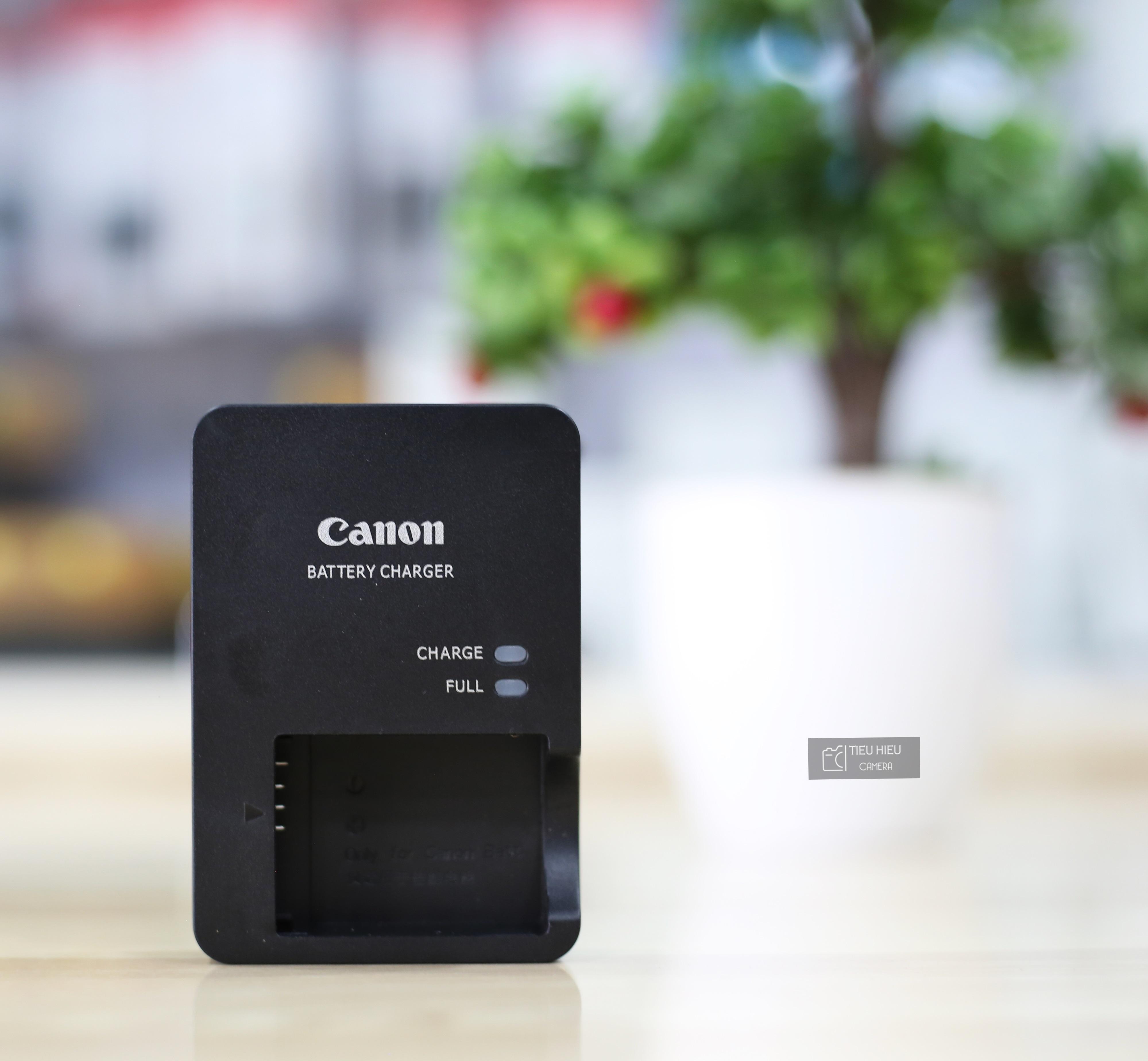 Sạc Pin Canon NB-10L