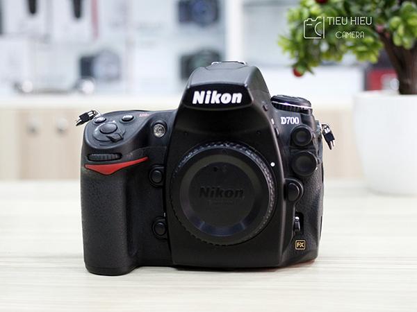 Body Nikon D700