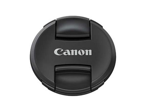 Nắp lens Canon 49mm