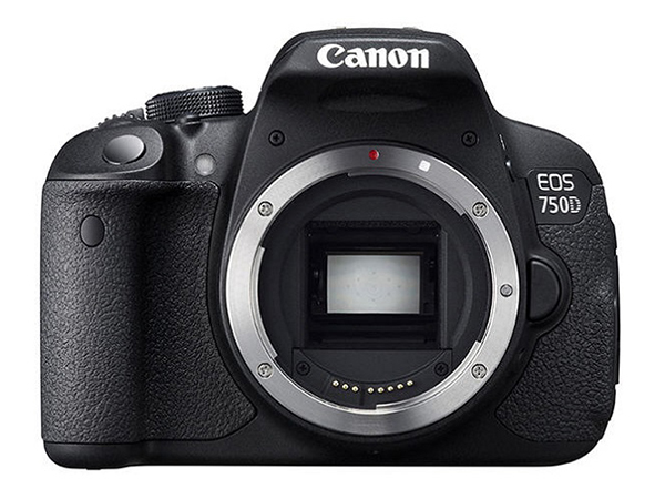 Body Canon 750D (Chính Hãng)