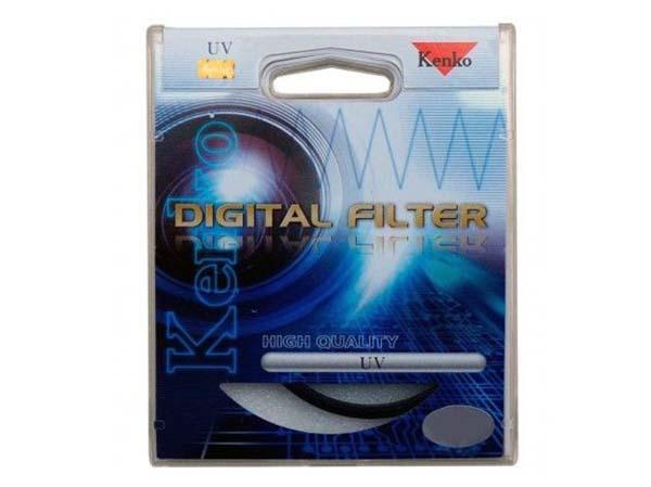 Filter kenko CPL 62mm