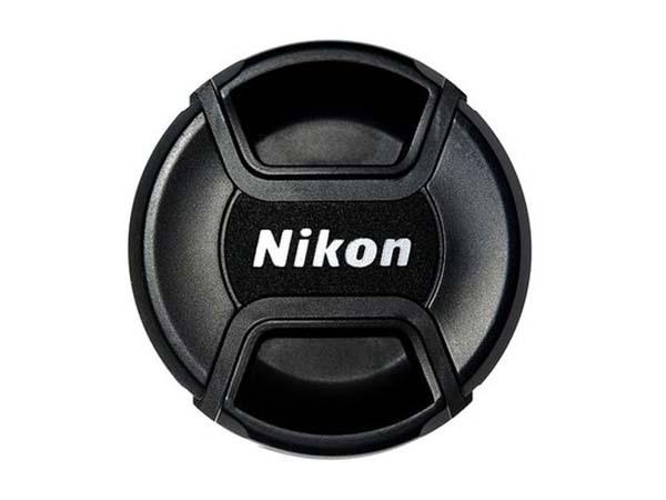 Nắp lens Nikon 52mm