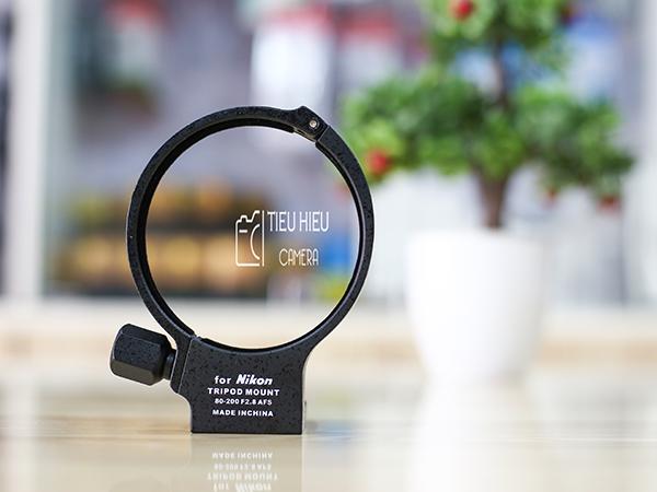 Chân Đỡ Ống Kinh Nikon 70-200 F2.8
