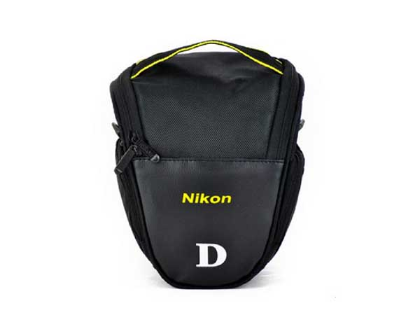 Túi Tam Giác Nikon