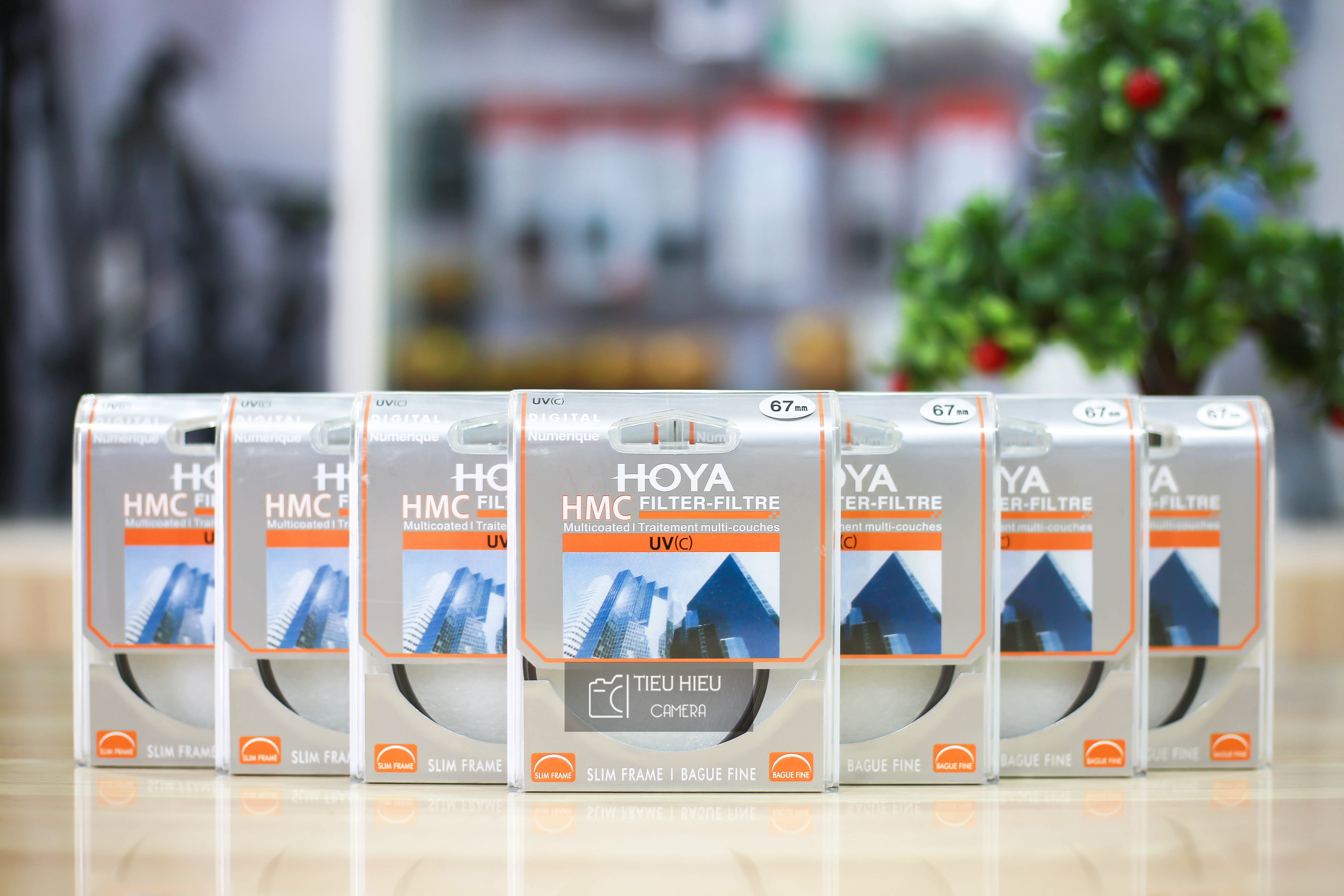 Filter Hoya HMC UV(C) 67mm