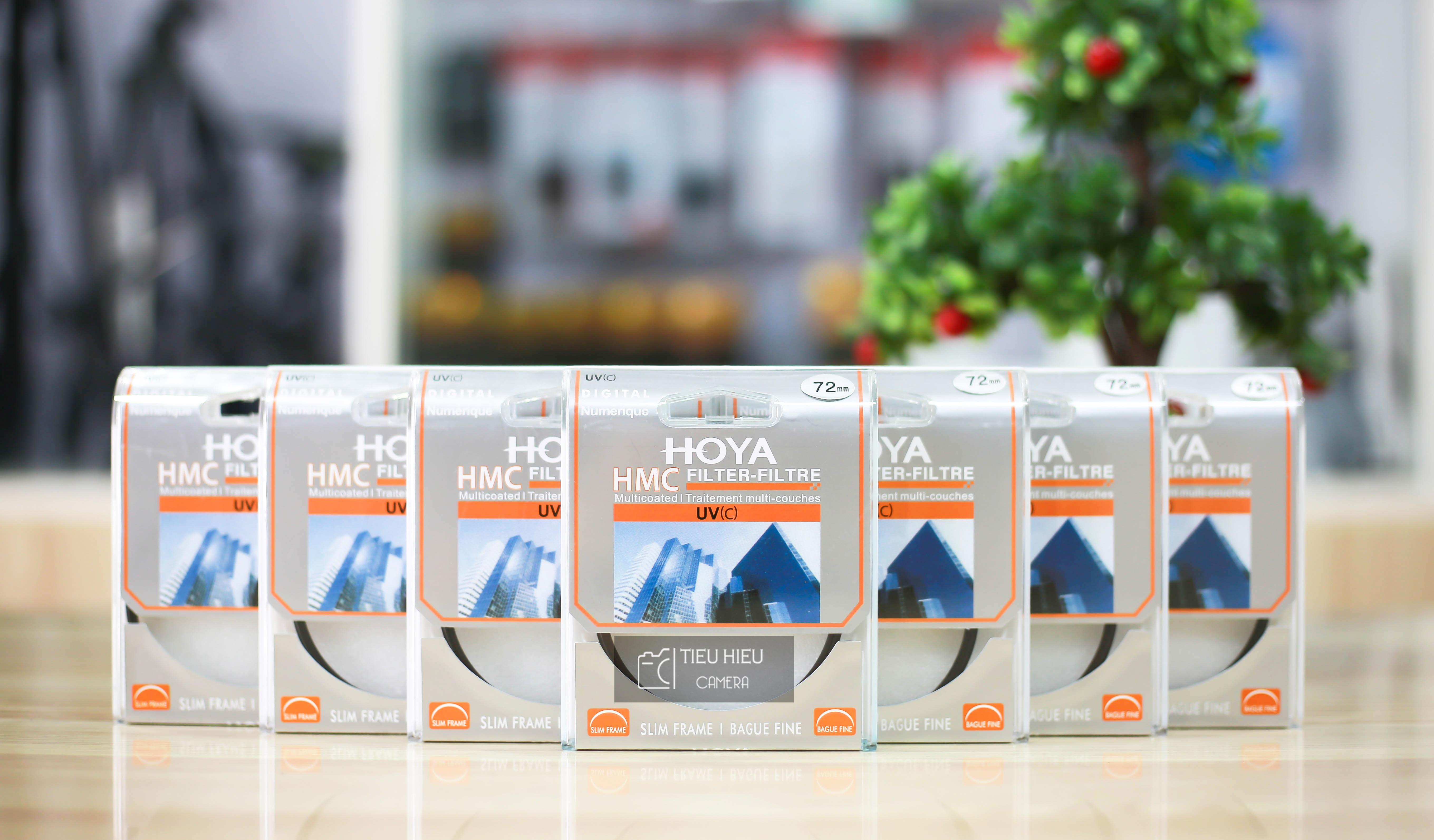 Filter Hoya HMC UV(C) 72mm