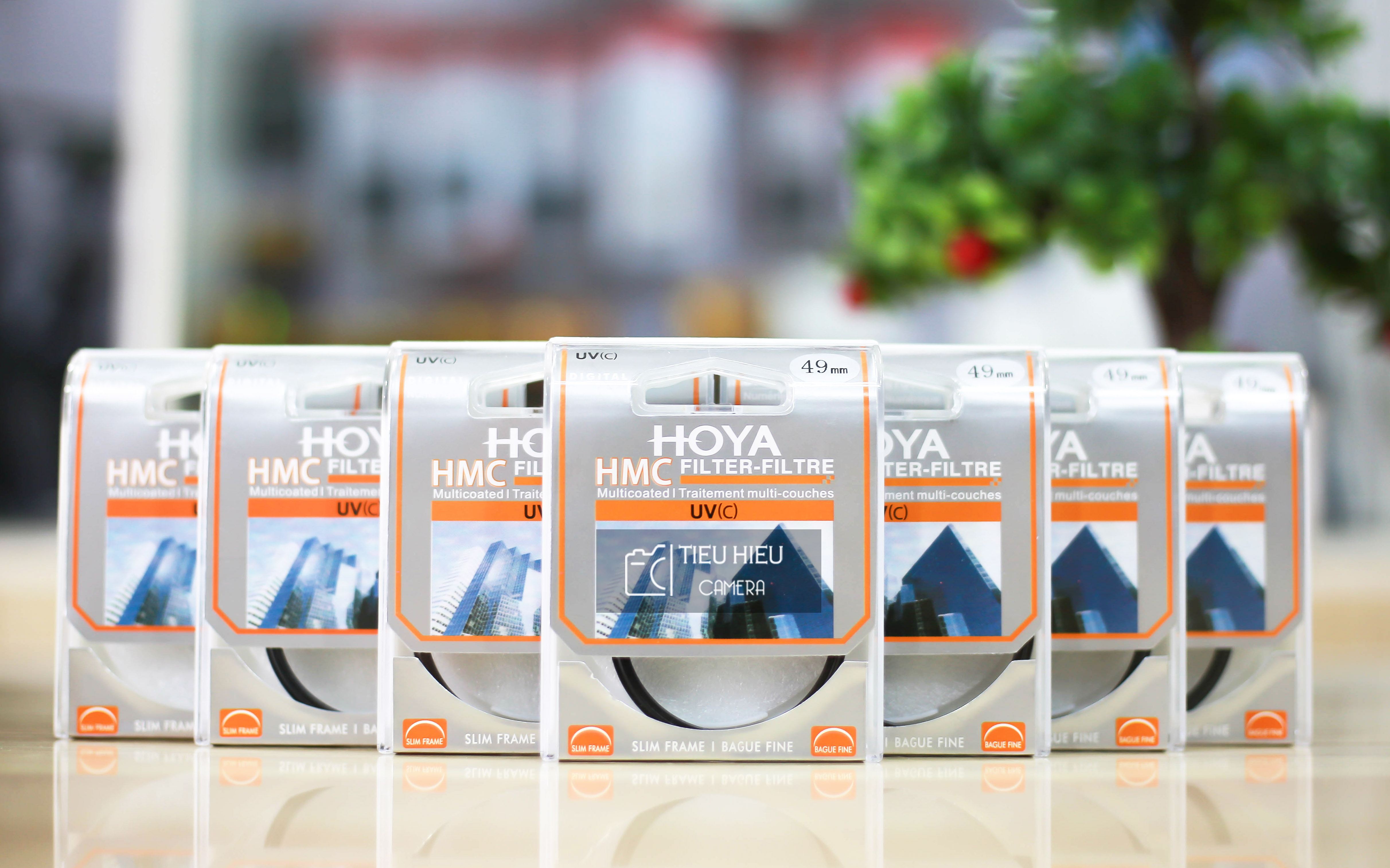 Filter Hoya HMC UV(C) 49mm
